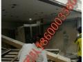 马家堡拆除各类拆除商场展厅展台展柜拆除