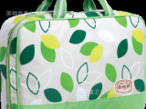 三人组野餐包,绿叶野餐包,超轻便携包,乐野餐包,户外绿叶餐包