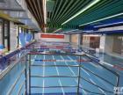 郑州亲子游泳俱乐部 -2016年哈珀游泳馆给了我惊喜