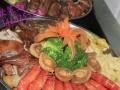 珠海酒席外卖:自助餐、大盆菜、围餐、烧烤、茶歇、