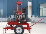 巨匠集团SJDY-3型液压水井钻机 地源热泵打孔钻机