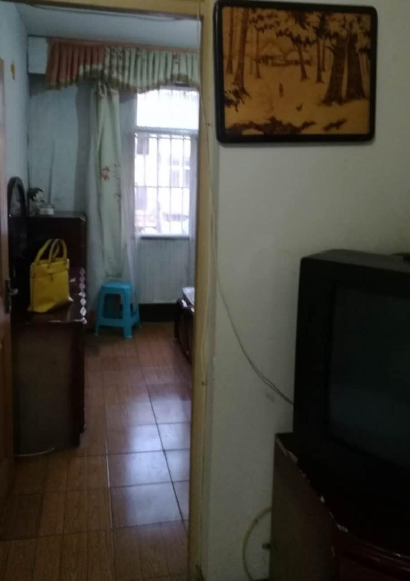 阜安 云溪新村31号楼 2室 1厅 76平米 整租