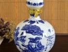 全国各种酒包装酒瓶定做,景德镇高温瓷酒瓶,陶瓷酒瓶定做
