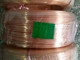 巨盛专业生产红铜线紫铜线,导电专用T2红铜线紫铜线