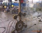 济南专业框架楼切割混泥土静力切割支撑梁切割