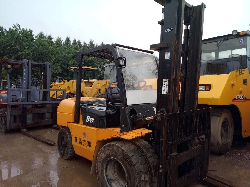 南京二手3吨叉车市场