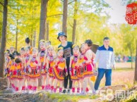 学舞蹈不分年龄 成人还可以学舞蹈 武汉舞蹈培训
