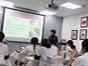 北京全市韩式半永久纹绣培训,专业美甲美睫培训,学不会退款