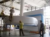 活动搭建 木质结构 会展工厂搭建特装展台 设备租赁