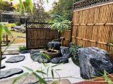 园林绿化养护 假山凉亭喷泉设计制作