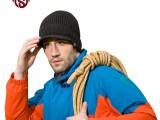 美晨帽业 针织帽定制 针织帽批发 针织帽子生产厂家