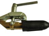 英式500A接地夹 常州金球 焊机配件 地线铜夹 厂家直销 品质