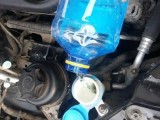 石家庄24小时汽车道路救援,换胎补胎,电瓶修复更换
