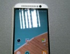 HTC M8W联通4G版银色