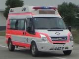 南京跨省救護車出租 急救車租賃