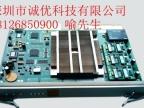 中兴S3854路STM-16光线路板OL16x4(S-16.1,LC)