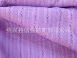 绍兴纺织棉布 厂家现货供应 全棉梭织小提花 服装面料 绞综 11
