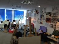 上海美术培训班,美术兴趣学习班