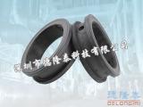 DN200阀座胶圈 规模大的阀门橡胶密封圈供应商