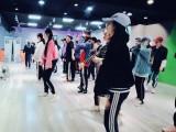 白云区街舞培训,白云区学日韩舞蹈,白云区学专业街舞