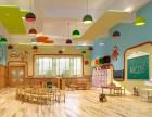 重庆北碚学校装修设计-北碚幼儿园装修设计-培训学校装饰设计