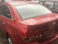 雪佛兰科鲁兹2012款 1.6 自动 SL 天地版 买二手车,买