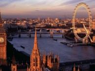 英国旅游探亲商务签证
