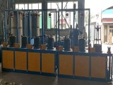 北京拉絲機拔絲機滑輪式連罐拉絲機廠家直銷