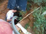 绵阳化粪池清理,污水池清掏,高压清洗下水管道疏通