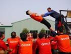 浦东拓展训练 趣味运动会 企业家庭日