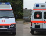 固安长途救护车出租+需要多少钱?