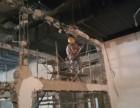 唐山混凝土墙体切割/楼板拆除/大梁柱子静力切割拆除公司