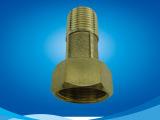6分转4分水表接头 变径活接 增压泵/水管配件 配垫片 4分 6