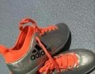 梅西x16.1刺客九代足球鞋
