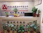 中原大智慧会计师事务所 工商注册 财税咨询