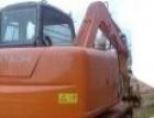 纯原装二手挖掘机特卖会,原装二手小松200挖土机本月特价