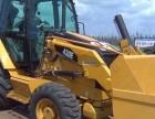 回收各种二手工程机械两头忙滑移装载机推土机等