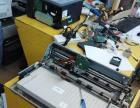 专业打印机传真机维修,售新机,打印机配件及耗材