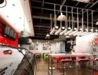 西安专业中餐厅 西餐厅装修设计