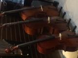 大提琴优惠价出售
