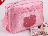 小学生斜挎包 初中生单肩休闲包 书包 日韩版可爱儿童包 有现货