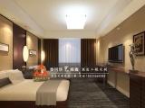 华艺顺鑫厂家直销优质快捷酒店套房家具、板