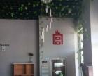 海安城东镇300平烧烤火锅店转让(酒楼餐饮)