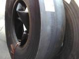 玲珑光面平整机六轮压路机轮胎750-16