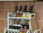 厨房储物架