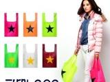 九江尼龙购物袋 可印LOGO 定做定制订做订制 厂家直销