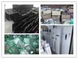 成都高收各種電子產品電子電器設備電線電纜各類二手廢舊物資庫存