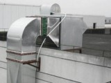 供甘肃武威铁皮加工和兰州通风管道加工