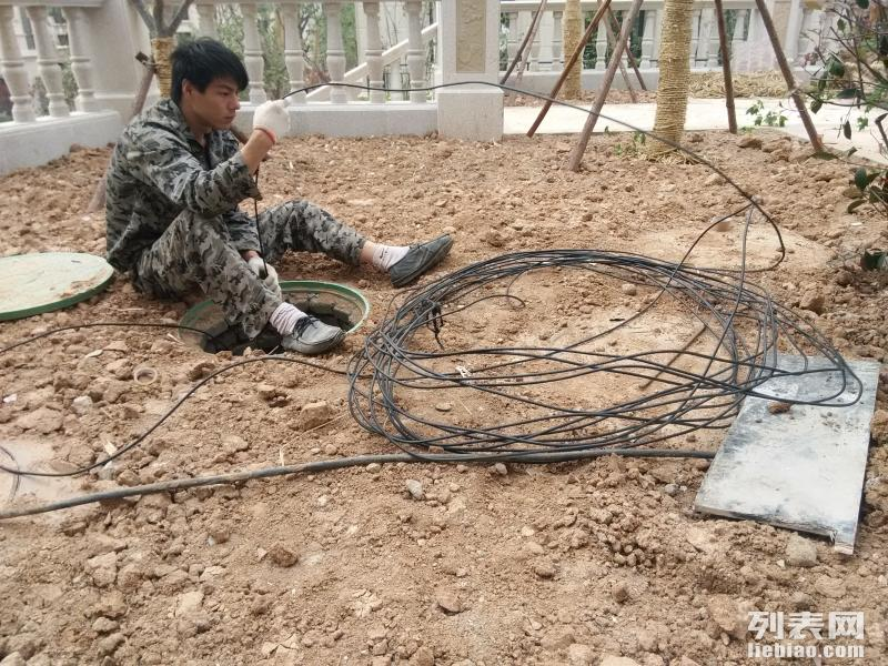 A 青岛 强弱电安防智能化 施工