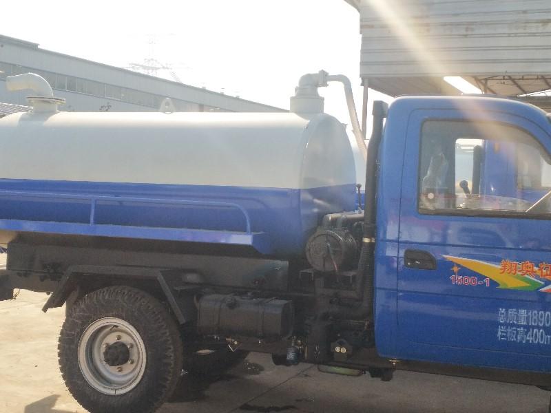 滨州厂家出售吸粪车 二手吸粪车 吸粪车的规格 雾炮车